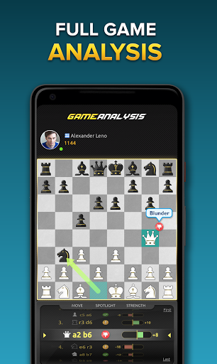 Chess Stars - Play Online  screenshots 6