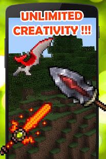 Mod Maker for Minecraft PE