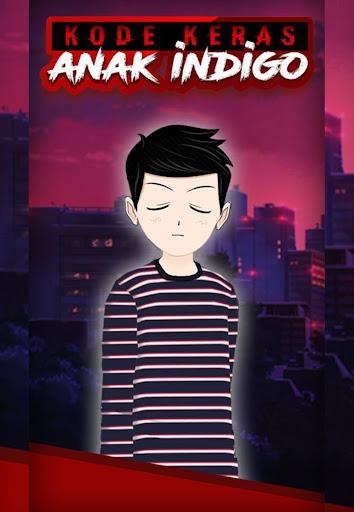 Kode Keras Anak Indigo - Visual Novel Indonesia 1.51 Screenshots 11