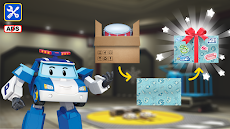 Robocar Poli: Mailman! Good Games for Kids!のおすすめ画像2