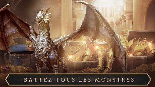 Code Triche Evony - Le retour du roi APK MOD (Astuce) screenshots 5