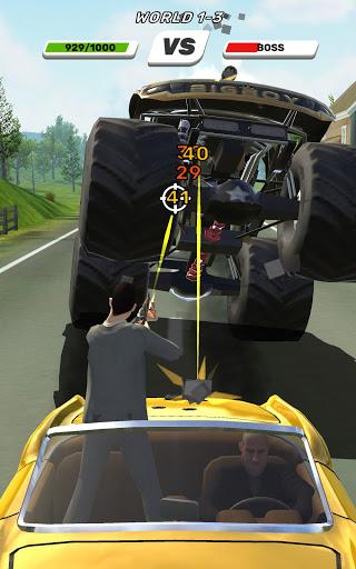 Gang Racers modavailable screenshots 12
