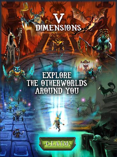 Otherworld Heroes  screenshots 10