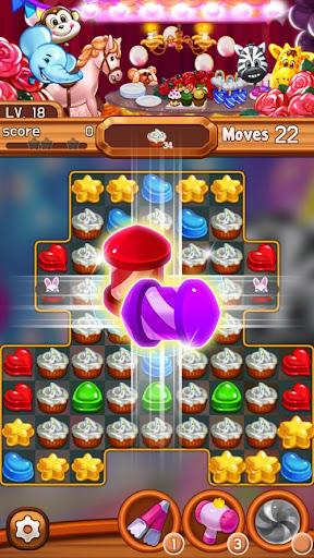 Candy Amuse: Match-3 puzzle 1.9.3 screenshots 17