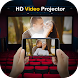 HD Video Projector Simulator - Androidアプリ