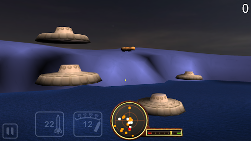 Balloon Gunner - Steampunk Airship Shooter  screenshots 5