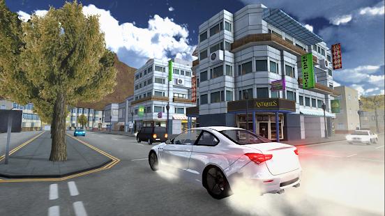 Extreme GT Racing Turbo Sim 3D 4.7 screenshots 4