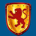 Heroes 3: Castle fight medieval battle arena