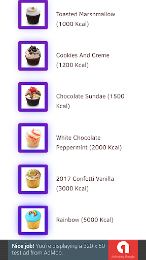 cupcake 2048  screenshots 4