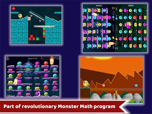 Math Balance : Learning Games For Kids Grade 1 - 5  screenshots 15