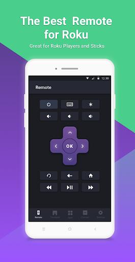 Foto do Rokie - Remote for Roku