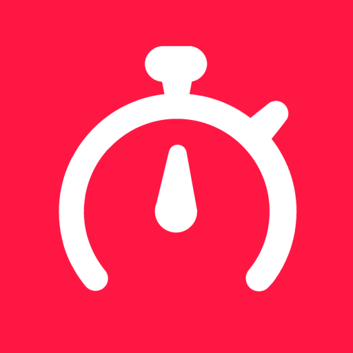 Tabata Interval HIIT Timer icon