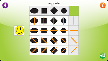Matrix Game 3 - for age 6+