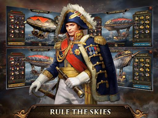 Guns of Glory: Asia 6.0.0 screenshots 13