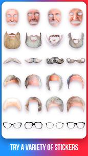 Old face – make me old 3