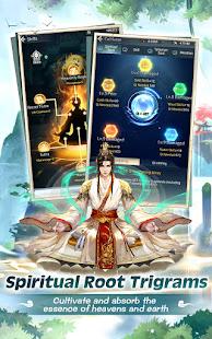 Immortal Taoists - Idle & Adventure 1.6.0 Screenshots 3