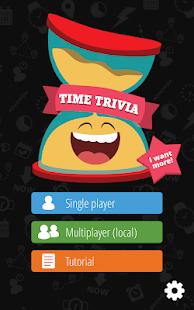 Time Trivia