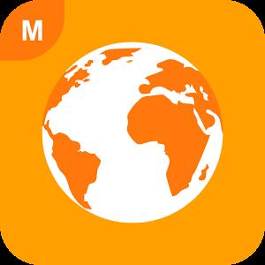 Mini Browser 3.1 by Web Browser Inc. logo
