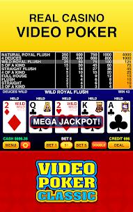 Video Poker Classic ™ Apk Download 2021 1