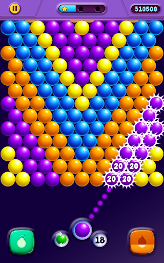 Code Triche Bubble Freedom (Astuce) APK MOD screenshots 4
