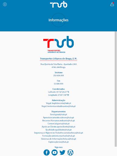 TUB Mobile 1.2.3 Screenshots 5