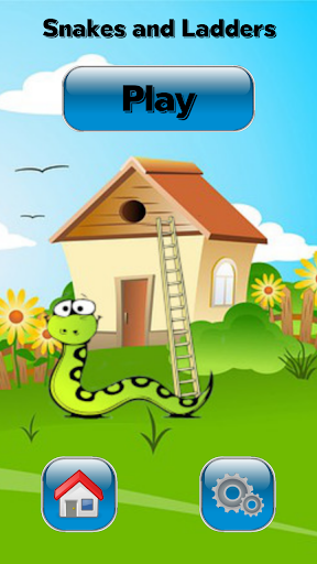 Snakes and Ladders - 2 to 4 player board game  Screenshots 2