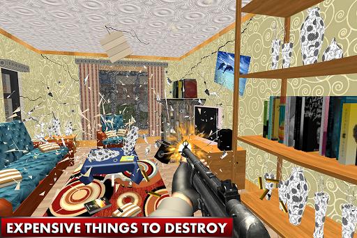 Destroy City Interior Smasher  screenshots 14