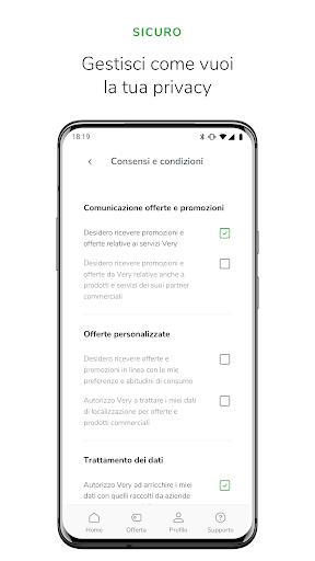 Very Mobile  screenshots 4