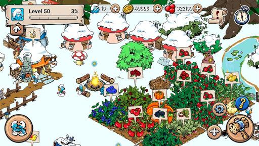 Smurfs' Village 2.02.1 screenshots 6