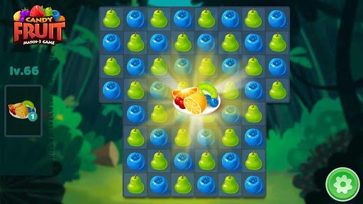 Sweet Fruit Candy 93.0 screenshots 5