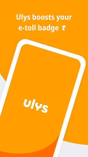 Ulys by VINCI Autoroutes  Screenshots 1