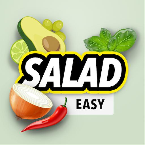 Baixar Salad Recipes FREE