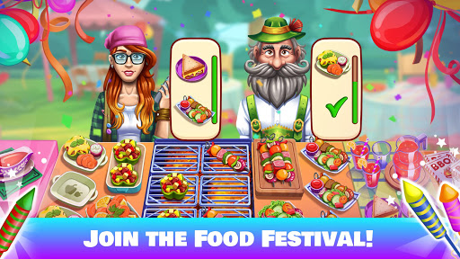 Cooking Festival 1.3.2 screenshots 5