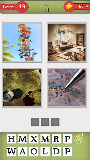 4 Pics 1 Word - 2021 New 36 screenshots 6