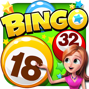 Bingo Casino  Free Vegas Casino Slot Bingo Game