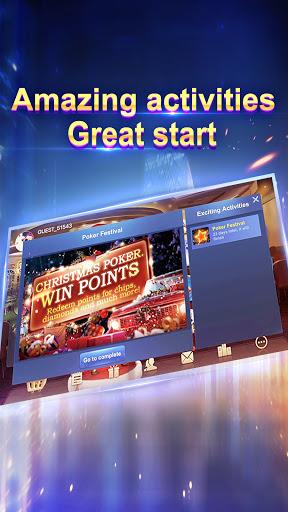 Texas Poker English (Boyaa) 6.0.0 screenshots 2