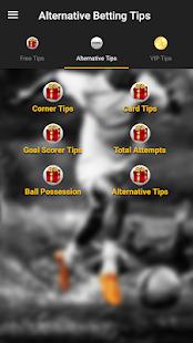Alternative Betting Tips 1.5.4 Screenshots 3