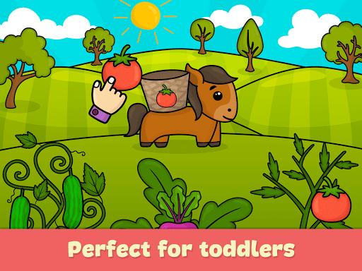 Preschool games for little kids 2.69 Screenshots 8