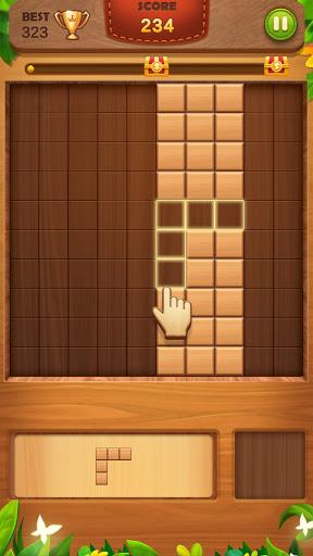 Block Puzzle:Brain Training Test Wood Jewel Games 1.3.5 screenshots 4