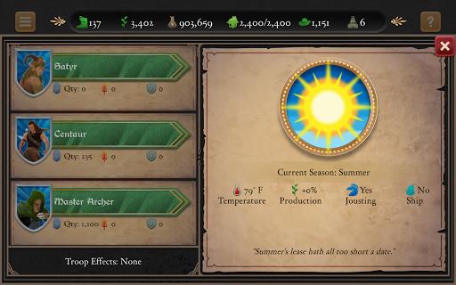 Conquest!  screenshots 15