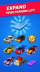 Merge Battle Car  Best Idle Clicker Tycoon game Apk Download NEW 2021 2