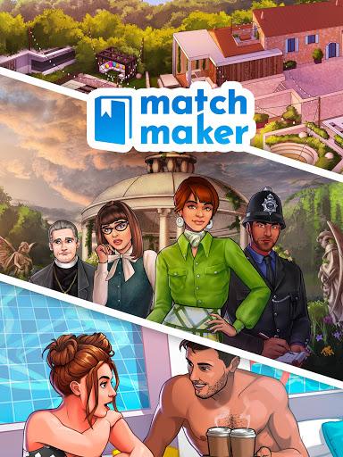 Matchmaker: Puzzles and Stories apktram screenshots 6