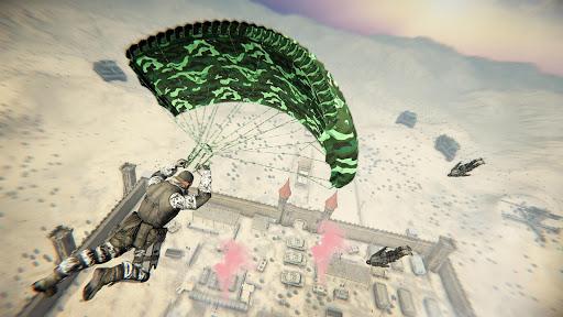 FPS Military Commando Games: New Free Games 1.1.6 screenshots 4