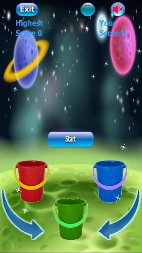 Bucket Ball  screenshots 17