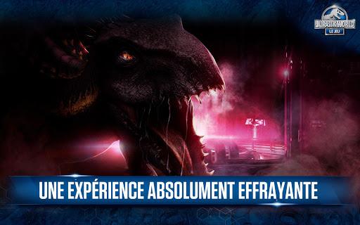 Code Triche Jurassic World™: le jeu (Astuce) APK MOD screenshots 5