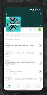Pocket Casts – Podcast Player v7.0.5 [Patched] 2