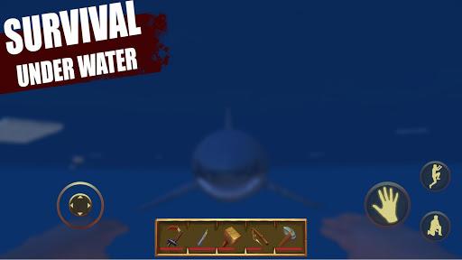 Last Day on Raft: Ocean Survival 0.41.2b screenshots 7