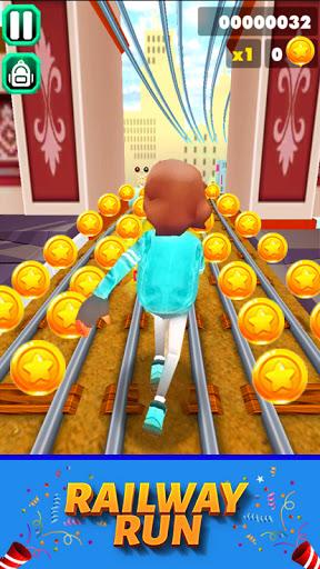 Railway Run 1.0.2 screenshots 1