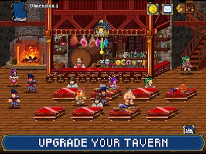 Soda Dungeon 2 Mod Apk (Unlimited Caps) 10
