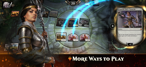 Magic: The Gathering Arena apkmr screenshots 2